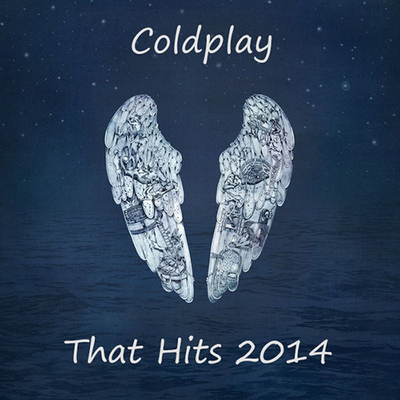 Coldplay - That Hits (2014) .mp3 - 320kbps