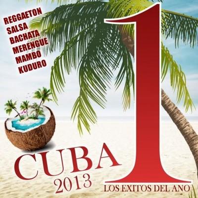 VA - Las Numero 1 De Cuba 2013 (Los Exitos Del Ano!) (2013) .mp3 - 320kbps