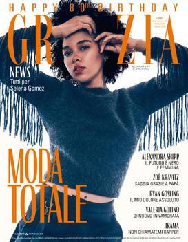 Grazia Italia n.44 - 18 Ottobre 2018