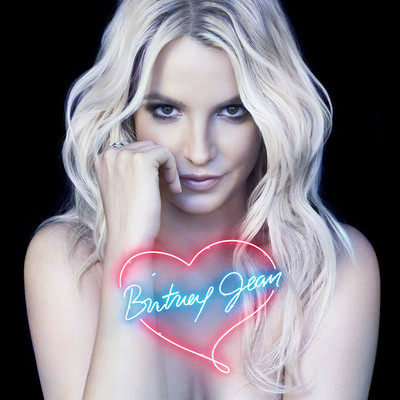 Britney Spears - Britney Jean (Japan Deluxe Edition)