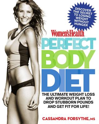 Cassandra Forsythe M.S. - Women's Health. Perfect Body Diet [ENG] (2008)