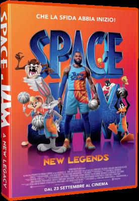 Space Jam New Legends 2021 .avi AC3 WEBRIP - ITA - italydownload
