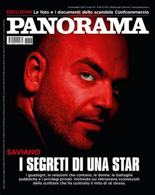 Panorama Italia N.48 - 14 Novembre 2018