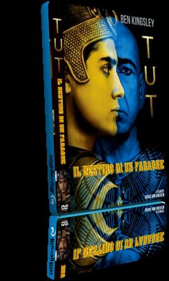 Tut: Il Destino di un Faraone - Miniserie (2015) BDMux ITA ENG MP3 Avi