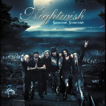 Nightwish - Showtime Storytime (2013) .mp3 - 320kbps