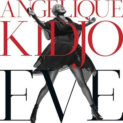 Angélique Kidjo - Eve (2014) .mp3 - 320kbps