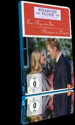 Rosamunde Pilcher - Le Onde Del Passato (2013) HDTVRip 720p ITA AC3 x264 mkv