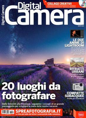 Digital Camera Italia - Agosto 2018
