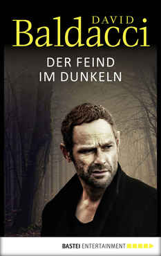 David Baldacci - Der Feind im Dunkeln (Will Robie 5)