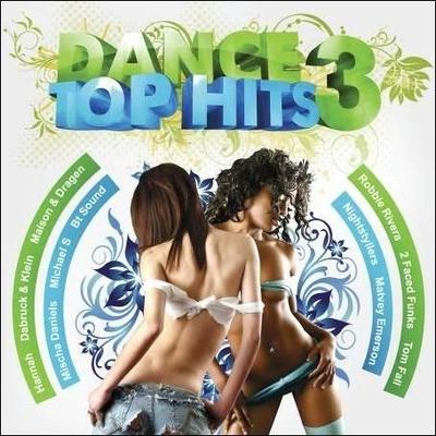 VA - Dance Top Hits Vol.03 [4CD] (2012) .mp3 - V0