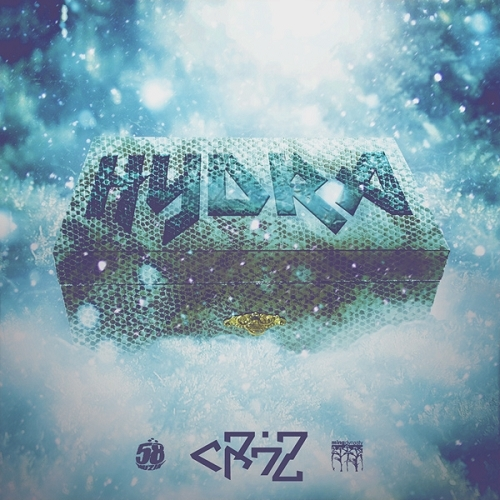 Cr7z - Hydra (Limited Edition) (2015)