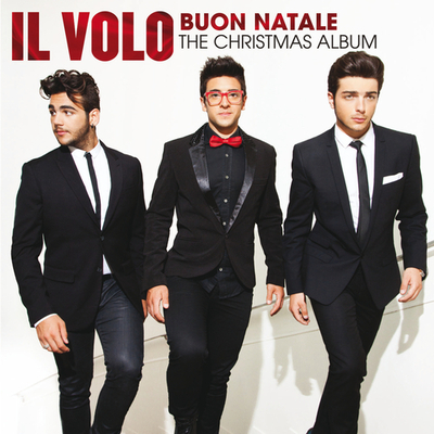 Il Volo - Buon Natale - The Christmas Album (2013) .mp3 - 320kbps