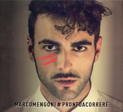 Marco Mengoni - Prontoacorrere (Deluxe Edition) (2013).mp3 - 320kbps