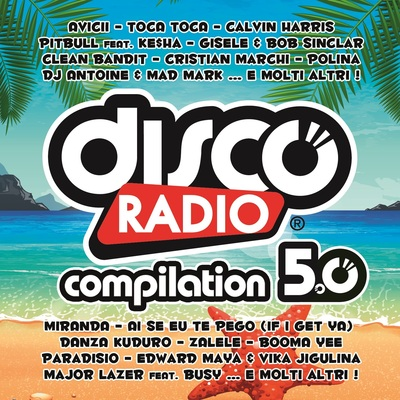 VA - Disco Radio Compilation 5.0 (2014) .mp3 - V0