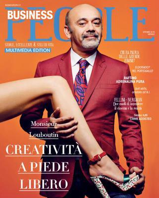 Business People - Ottobre 2018