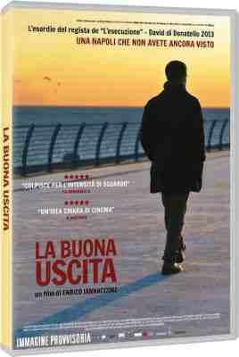 La Buona Uscita 2016 .avi AC3 DVDRIP - ITA - hawklegend