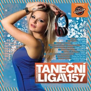 VA - Tanecni Liga 157 (2014) .mp3 - 320kbps