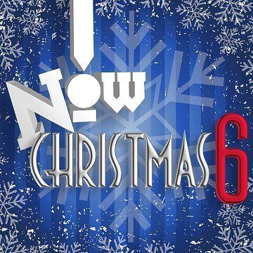 VA - Now Christmas 6 (Canadian Edition) (2013) .mp3 - 320kbps