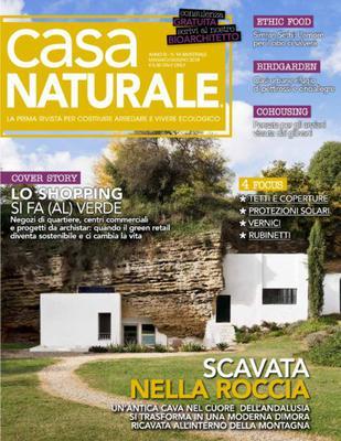 Casa Naturale - Maggio-Giugno 2018