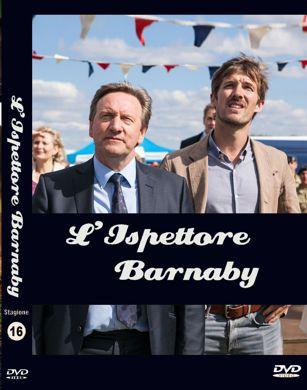 L' Ispettore Barnaby - Stagione 16 (2015) (Completa) HDTV ITA MP4 x264