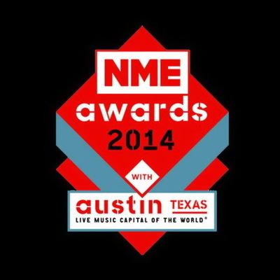 VA - NME Awards 2014 (2014) .mp3 - VBR