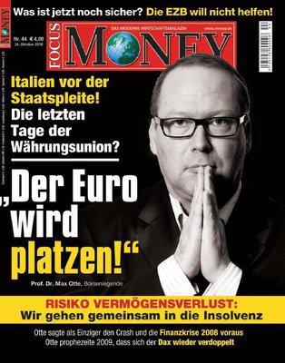 Focus Money Finanzmagazin No 44 vom 24 Oktober 2018