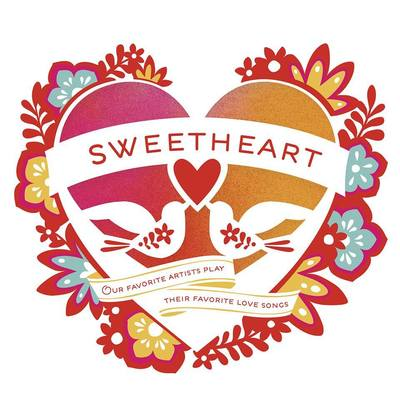 VA - Sweetheart 2014 (2014) .mp3 - 320kbps