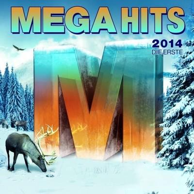 MEGAHITS 2014 - DIE ERSTE 2CD (2014)