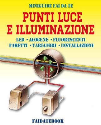Valerio Poggi - Punti luce e Illuminazione: LED - Alogene - Luci fluorescenti - Faretti - Variatori ...