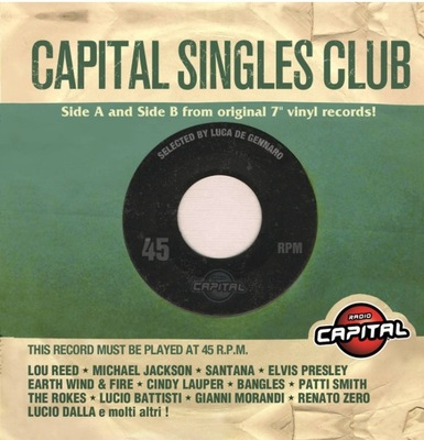VA - Capital Singles Club [2CD] (2013) .mp3 - V0