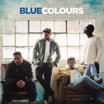 Blue - Colours (2015).Mp3 - 320Kbps