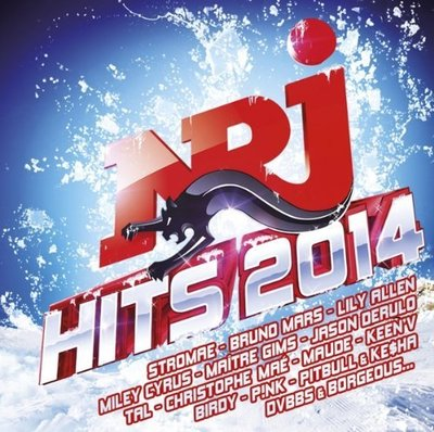 VA - NRJ Hits 2014 [2CD] (2013) .mp3 - 320kbps