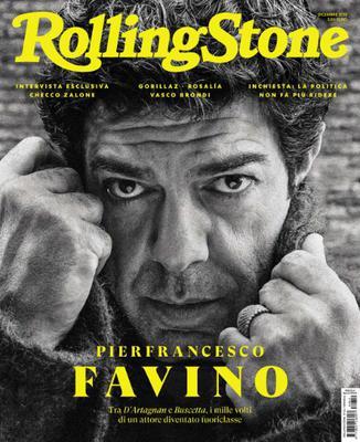 Rolling Stone Italia - Dicembre 2018