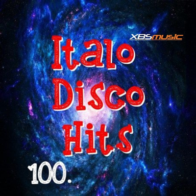 VA - Italo Disco Hits Vol.100 (2014) .mp3 - 320kbps