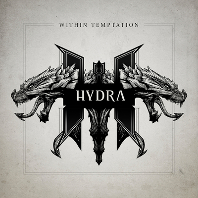 Within Temptation - Hydra (2014) .mp3 - V0