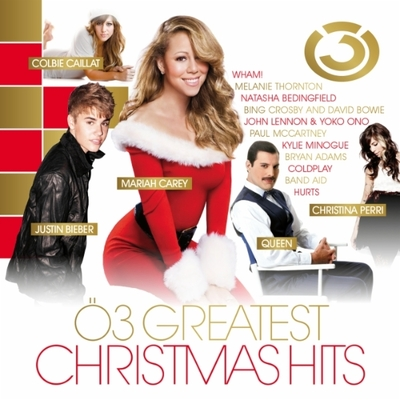 VA - Ö3 Greatest Christmas Hits 2013 (2013) .mp3 - 320kbps