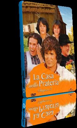 La Casa nella Prateria - Stagione 5 (1978) (Completa) DVDrip ITA MP3 Avi