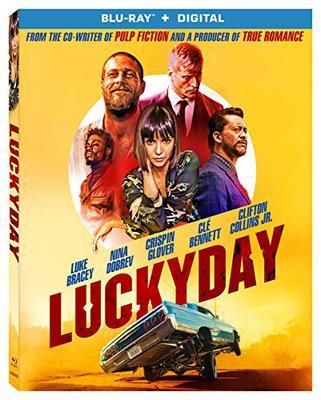 Lucky Day 2019 .avi AC3 BDRIP - ITA - italydownload