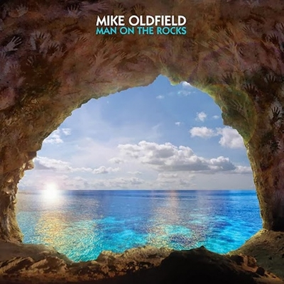 Mike Oldfield - Man On The Rocks (2014) .mp3 - 320kbps