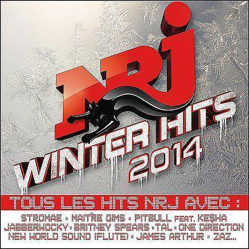 VA - NRJ Winter Hits 2014 [2CD] (2014) .mp3 - 320kbps