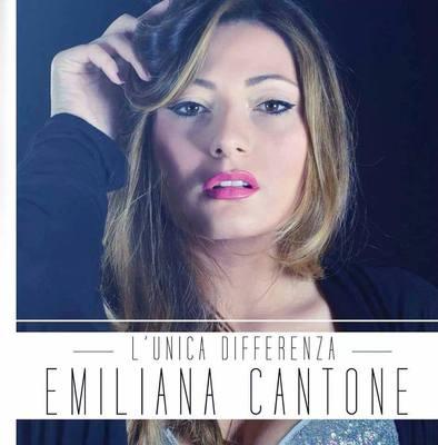 Emiliana Cantone - L'Unica Differenza (2014) .mp3 - 320kbps