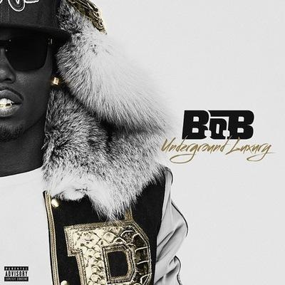 B.o.B - Underground Luxury (2013) .mp3 - V0