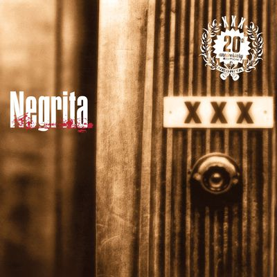 Negrita – XXX 20 anniversario (2017).Mp3 - 320Kbps