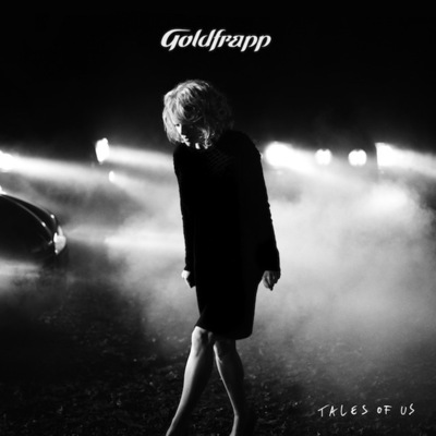 Goldfrapp - Tales Of Us (Deluxe Edition) (2013) .mp3 - 320kbps