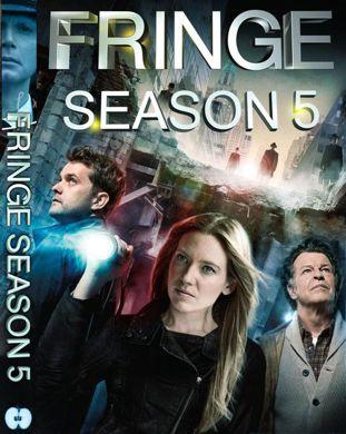 Fringe - Stagione 5 (2013) (Completa) DLMux ITA ENG MP3 Avi