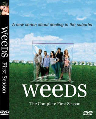 Weeds - Stagione 1 (2005) (Completa) BDMux 720P ITA ENG AC3 x264 mkv