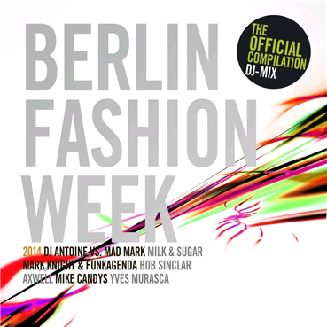 VA - Berlin Fashion Week 2014 [2CD] (2014) .mp3 - V0