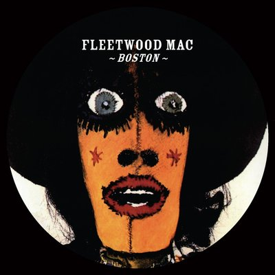 Fleetwood Mac - Boston (2013) .mp3 - 320kbps