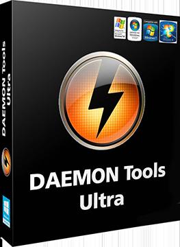 DAEMON Tools Ultra v5.20.0640 Multi - ITA