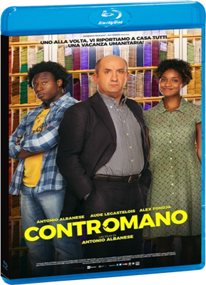 Contromano 2018 .avi AC3 BRRIP - ITA - hawklegend